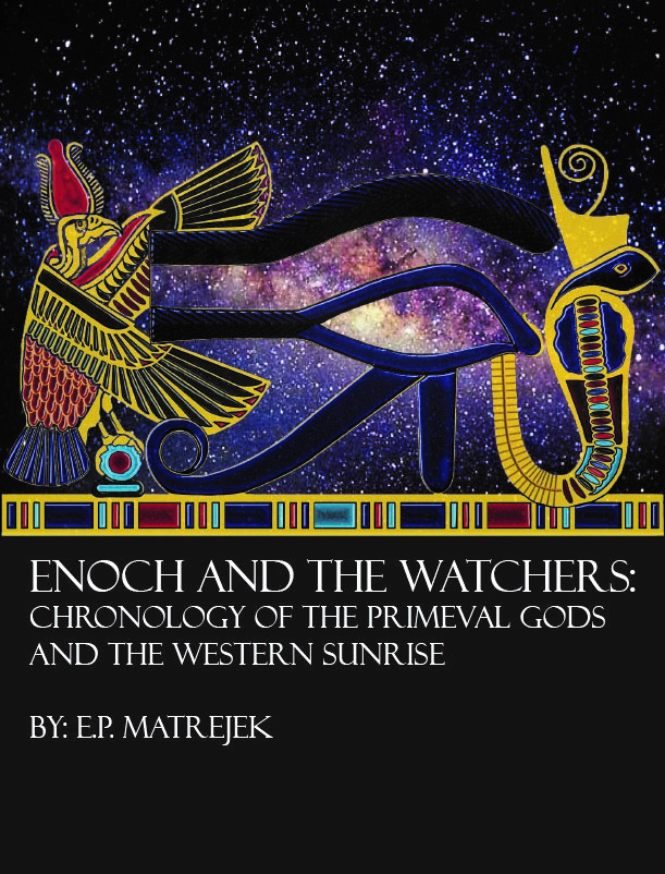 Enoch and the Watcher