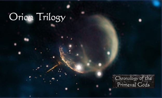Orion Trilogy