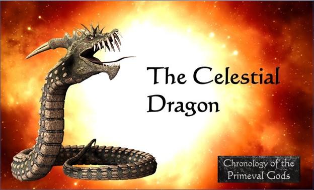 The Celestial Dragon