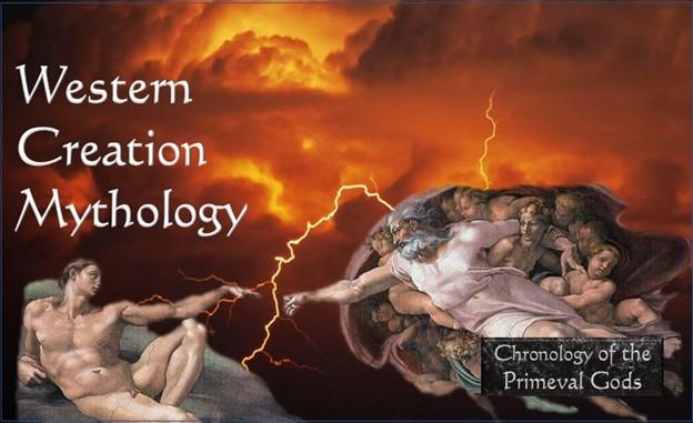 Western Creation Mythology