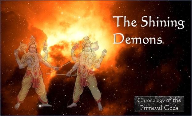 The Shining Demons